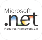 requires .net framework 2.0