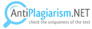 Click here for more info about AntiPlagiarism.NET