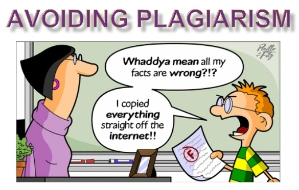 Defining and Avoiding Plagiarism: The WPA Statement on Best Practices