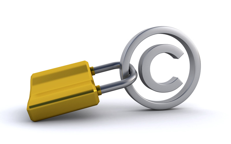 copyright protects intellectual property