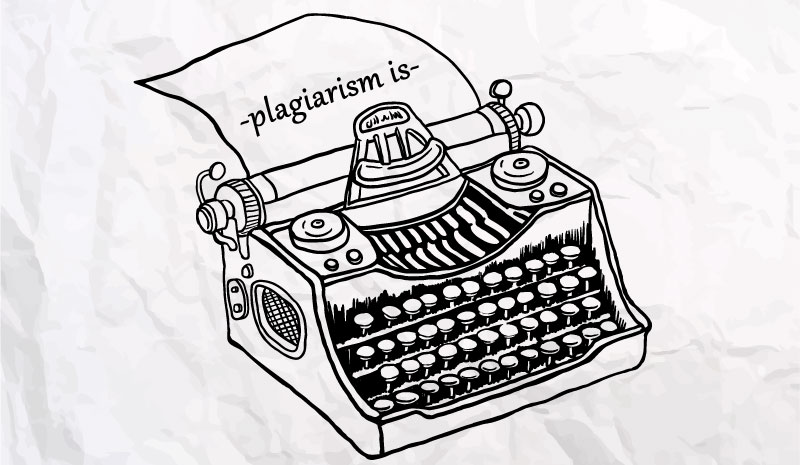 define plagiarism and how to avoid it